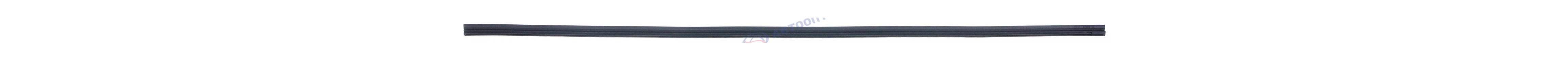 """Резинка (лента) щётки ст/о NOVA-PRO 600 мм (24"""")"""