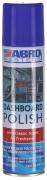 """Полироль панели (аэрозоль) 220 мл Классический аромат (DP-633-CL) Masters """"ABRO"""""""