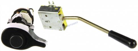 Ремкомплект переключателя П-145 (5320-3709001) (г.Наб. Челны)
