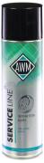 """Чернитель шин (аэрозоль) AWM 650  мл.  """"Тосол-Синтез""""  (г.Дзержинск)"""