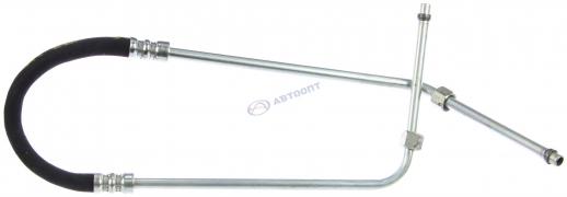 Трубка компрессора воздушная (со шлангом) (5320-3506386)