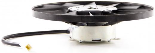 Электродвигатель вентилятора охлаждения ВАЗ-21214  без кожуха (21214-1308008) LADA в уп.