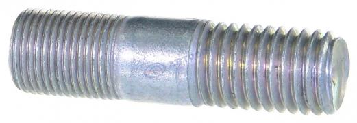 Шпилька колес КАМАЗ-5320 (старого образца) (853308) (г.Рославль)