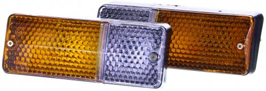 Указатели поворотов ВАЗ-2106, 2121 (ТН 125) (2106-3712011/10)