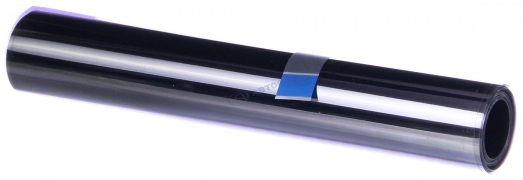 """Тонировка на лобовое стекло (черная) (5 шт) """"K&S"""" (Тайвань)"""