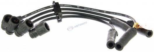 """Провода высоковольтные ВАЗ-2123 инжектор силиконовые """"МИЛЕНА"""""""