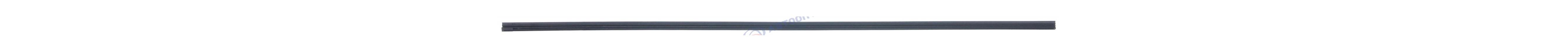 """Резинка (лента) щётки ст/о NOVA-PRO 650 мм (26"""")"""