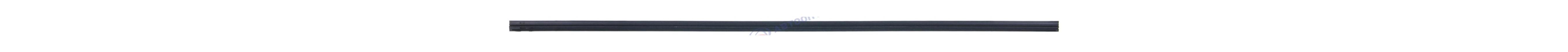 """Резинка (лента) щётки ст/о NOVA-PRO 550 мм (22"""")"""