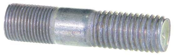 Шпилька колес КАМАЗ-5320 (под усиленную гайку) (853308) (г.Белебей)