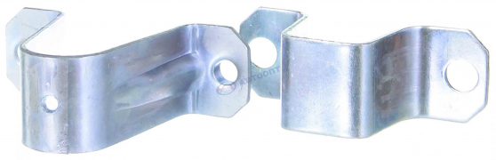 Хомут стабилизатора ВАЗ-2101-07 (средний) (2 шт) (г.Тольятти)