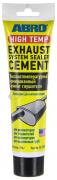"""Герметик для выхлопной систем (Цемент) 140 гр (ES-332) """"ABRO"""""""