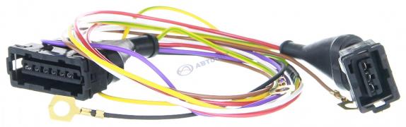 Разъем коммутатора (коса) ВАЗ-2105