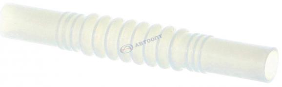 Трубка бензонасоса гофрированая (D8 L80мм) короткая