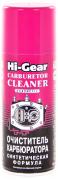 """Очиститель карбюратора (аэрозоль) 354 мл (HG3116) синтетический """"Hi-Gear"""""""