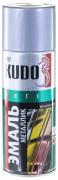 Эмаль широкого спектра действия акрил [Хром, блеск, аэрозоль] 520 мл Kudo (KU-1027)