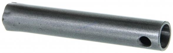 Ключ свечной трубка 21 мм без воротка L-160 (полимерное покрытие)  (г.Барнаул)