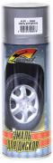 Эмаль для дисков акрил [Алюминий, аэрозоль] 520 мл Kerry (KR-960)
