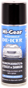 """Размораживатель стекол и замков (HG5632) 520мл  """"Hi-Gear""""  (США)"""