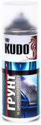 Грунтовка акрил [Серый, аэрозоль] 520 мл Kudo (KU-2301)