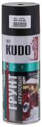 Грунтовка акрил [Черный, аэрозоль] 520 мл Kudo (KU-2103)
