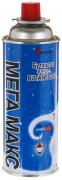 Баллончик газовый универсальный (аэрозоль) для горелок (зимний), 220гр. (Корея)