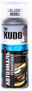 Эмаль для ремонта эфиро-целлюлозная [Снежная королева 690, металлик, аэрозоль] 520 мл Kudo (KU-41690)