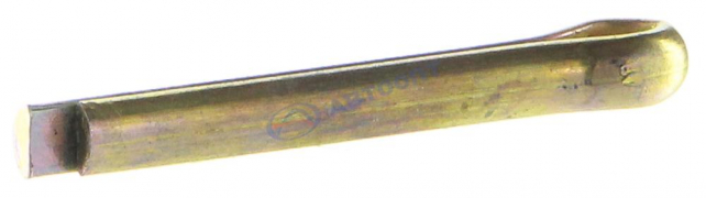 Шплинт 6х40 разжимного кулака КАМАЗ (10798301) (г.Белебей)