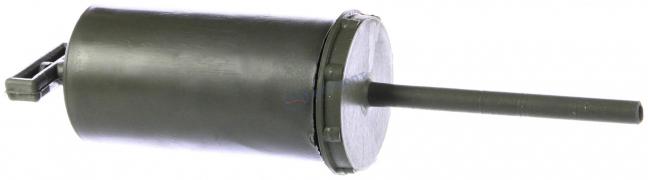 Шприц-нагнетатель пластмас. (для масла) (круглая ручка) (г.Барнаул)