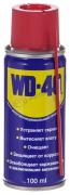 Смазка проникающая защитная WD-40 100мл (Англия)