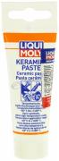 """Смазка (паста) для суппортов, керамическа 50 мл (до +1400 °С) (3418) """"Liqui Moly"""" (Германия)"""