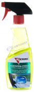 """Очиститель стекол и зеркальных поверхностей (KR-520) 500 мл """"KЕRRY"""" (г.Москва)"""