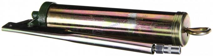 Шприц-нагнетатель 400 гр рычажно-плунжерный (литол) (NP817)