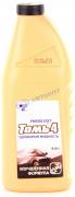 Тормозная жидкость DOT-4 Томъ-4 0,910л
