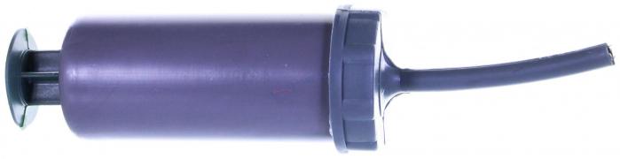 Шприц-нагнетатель пластмас. (для масла) (крест ручка) (г.Барнаул)