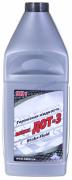 Тормозная жидкость DOT-3 Баксс 0,910л