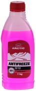 Антифриз Arctic Arctic A-40M (красный) G12 1кг