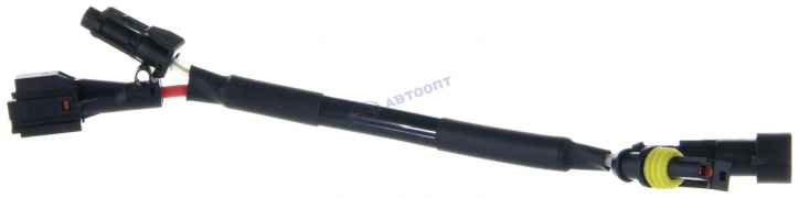 Провод - переходник блока розжига KET-AMP (Корея-Китай)