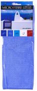 Микрофибра Чистящая салфетка для удаления сильных загрязнений SAPFIRE арт:SFM-3023