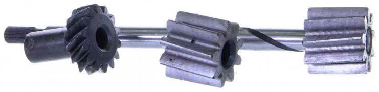 Ремкомплект масляного насоса ВАЗ-2101-2107 (г.Тольятти)