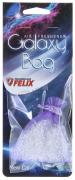 """Ароматизатор воздуха в виде ароматических гранул саше """"FELIX Galaxy bag"""" Новое авто"""