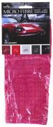 Чистящая салфетка МикроФибра Micro lines SAPFIRE арт:SFM-3005