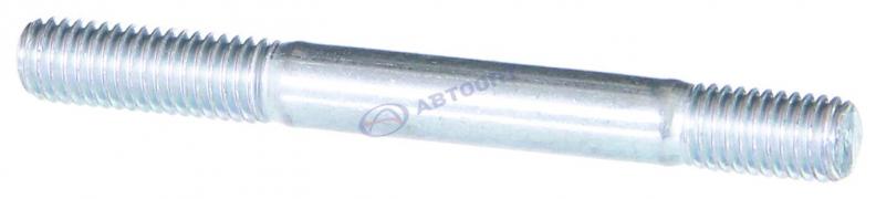 Шпилька М8х1,25х60 задней крышки КПП 2101,2108,2121 (13544221) (г.Белебей)
