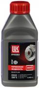 Тормозная жидкость DOT-3 Лукойл 0,455л