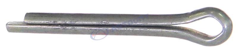 Шплинт 5х30 разводной КАМАЗ (10797201)  (г.Белебей)