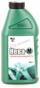 Тормозная жидкость DOT-3 Нева-М 0,455л