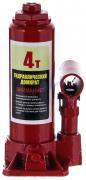 """Домкрат гидравлический бутылочный  180мм - 350мм (пятак)  4т """"K&S"""""""