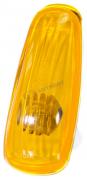 Повторитель поворотов ВАЗ-1118, 2170, 2123 н.о. желтый (1118-3726010) ОСВАР LADA