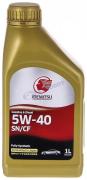 Масло моторное Idemitsu FULLY-SYNTHETIC 5W40 [SN/CF] синтетическое 1л