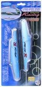 Спойлер щетки стеклоочистителя YF-53 синий (блистер)