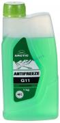 Антифриз Arctic Arctic A-40M (зеленый) G11 1кг